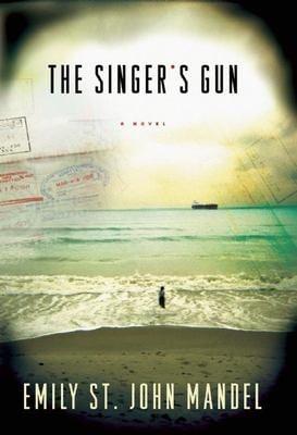 The Singer's Gun 9781936071647