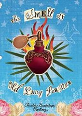 The Smell of Old Lady Perfume 7817614