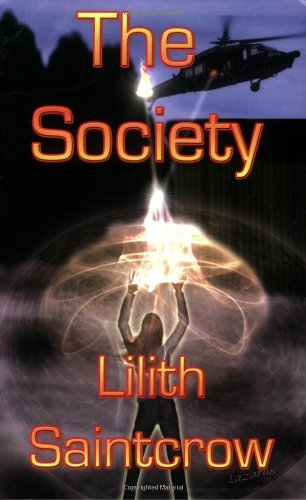 The Society 9781933417585
