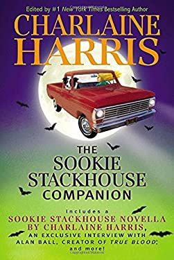 The Sookie Stackhouse Companion 9781937007898