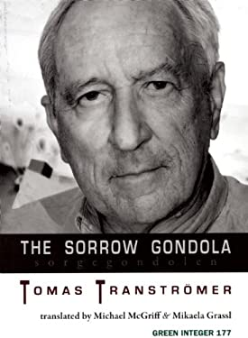 The Sorrow Gondola/Sorgegondolen 9781933382449