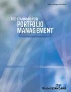 The Standard for Portfolio Management 9781930699908