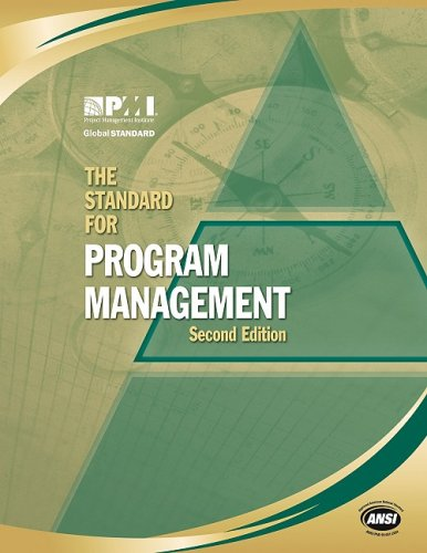The Standard for Program Management 9781933890524