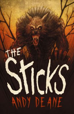 The Sticks 9781934546147