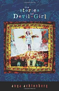 The Stories of Devil-Girl 9781932690620