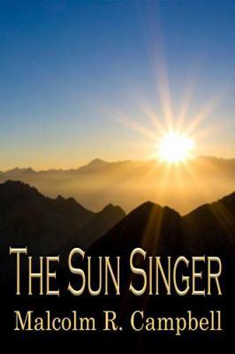 The Sun Singer 9781935407348