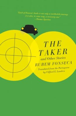 The Taker and Other Stories 9781934824023