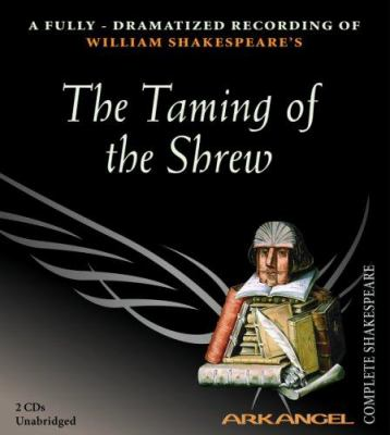 The Taming of the Shrew 9781932219319