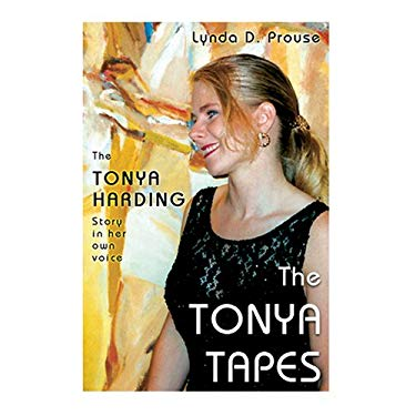 The Tonya Tapes 9781934209806