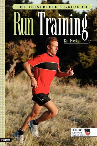 The Triathlete's Guide to Run Training 9781931382601