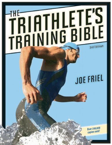 The Triathlete's Training Bible 9781934030196