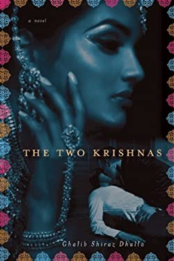 The Two Krishnas 9781936833009