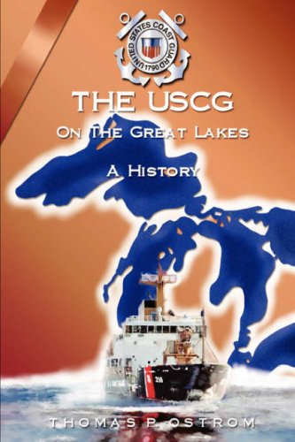 The USCG on the Great Lakes 9781932762716