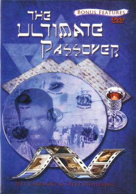 The Ultimate Passover