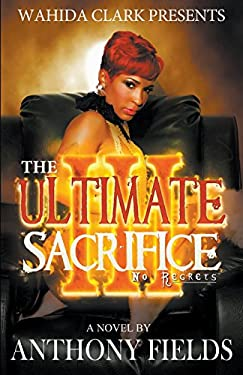 The Ultimate Sacrifice 3 9781936649358