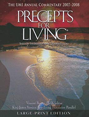 The Umi Annual Commentary: Precepts for Living 9781934056691