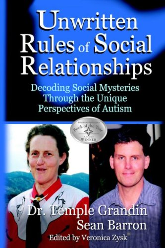 The Unwritten Rules of Social Relationships 9781932565065