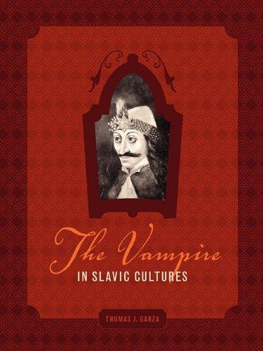 The Vampire in Slavic Cultures