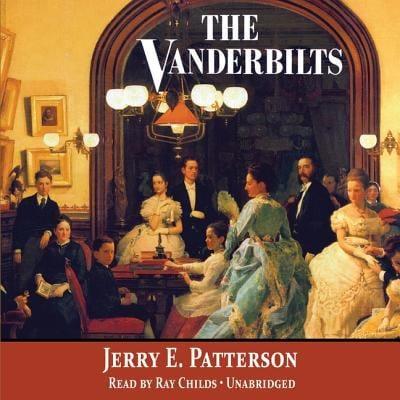 The Vanderbilts 9781935430445