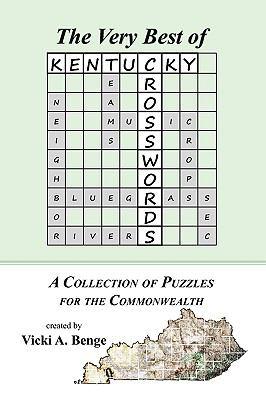 The Very Best of Kentucky Crosswords 9781934894248