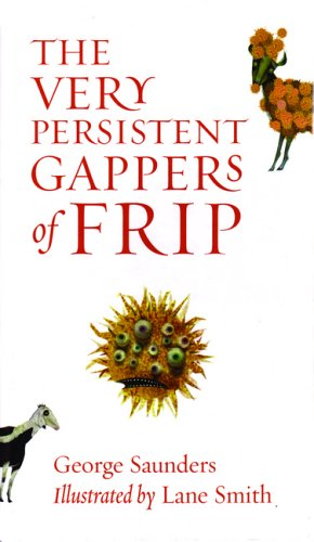 The Very Persistent Gappers of Frip 9781932416374