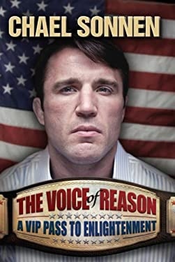 The Voice of Reason: A V.I.P. Pass to Enlightenment 9781936608546