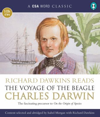 The Voyage of the Beagle 9781934997581