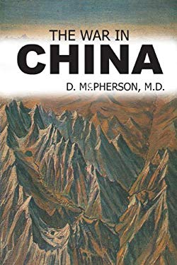 The War in China 9781935501077