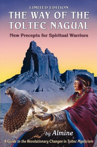 The Way of the Toltec Nagual 9781934070567