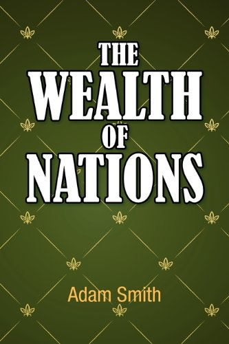 book review of the wealth of nations