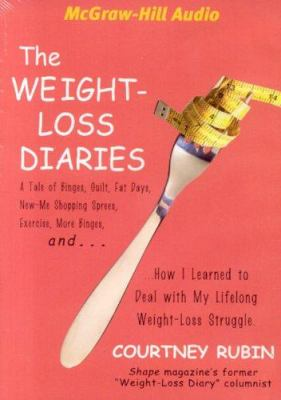 The Weight-Loss Diaries 9781932378818