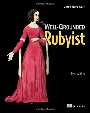 The Well-Grounded Rubyist 9781933988658