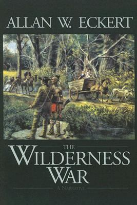The Wilderness War 9781931672146