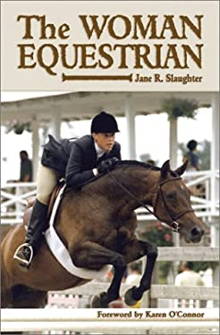 The Woman Equestrian 9781930546646