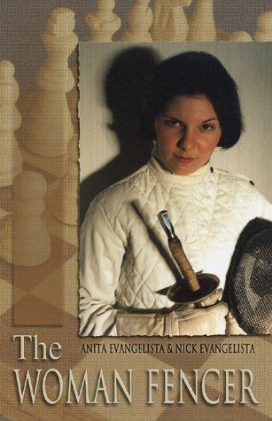The Woman Fencer 9781930546486