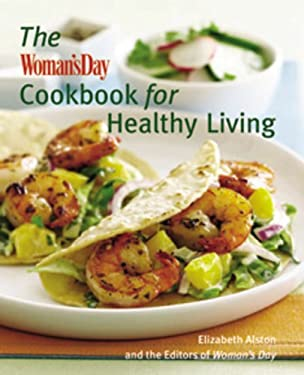 The Woman's Day Cookbook for Healthy Living 9781933231426