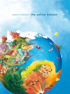 The Yellow Balloon 9781932425017