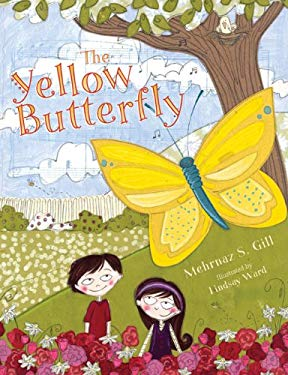 The Yellow Butterfly 9781933979717