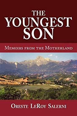 The Youngest Son, Memoirs from the Motherland 9781936051052
