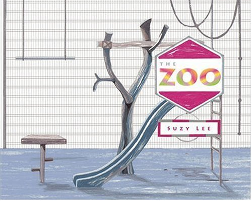 The Zoo 9781933605289