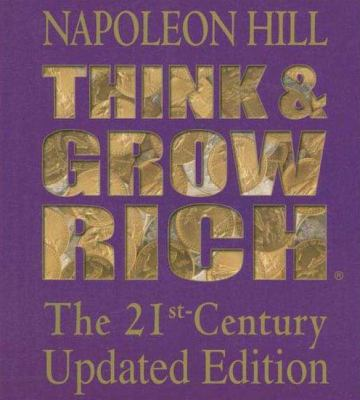 Think and Grow Rich: The 21st-Century Updated Edition 9781932429350