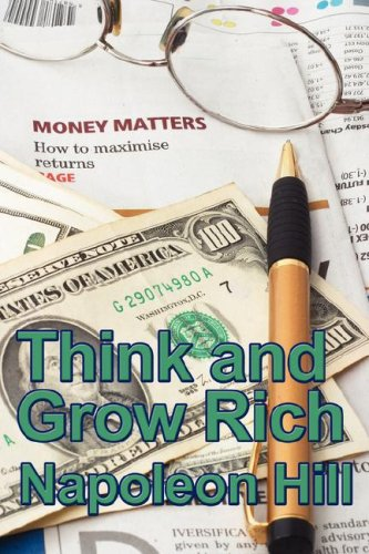 Think and Grow Rich 9781934451359