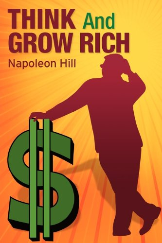 Think and Grow Rich 9781936041596