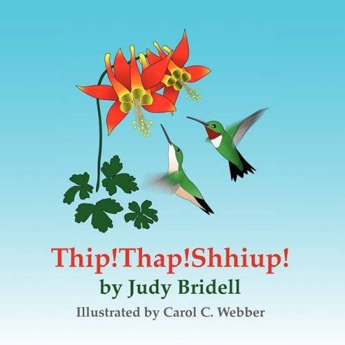 Thip! Thap! Shhiup! 9781933482712