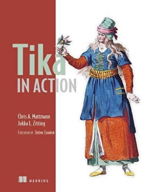Tika in Action 9781935182856