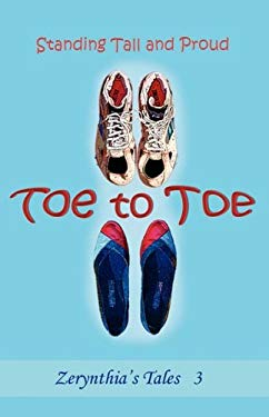 Toe to Toe Standing Tall and Proud 9781934452028