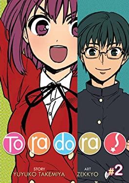 Toradora! Vol. 2 9781934876602