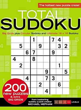 Total Sudoku 9781933405285