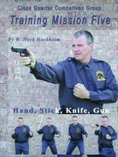 Training Mission Five 18131413