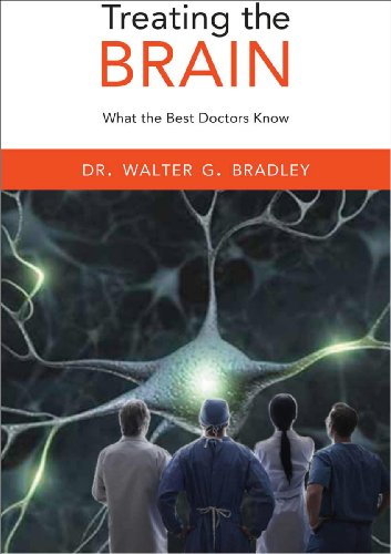 Treating the Brain: What the Best Doctors Know 9781932594461
